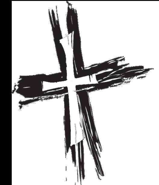 First Congregational Church Cross Logo